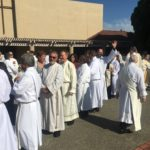 Mass of Ordination to the Permanent Diaconate